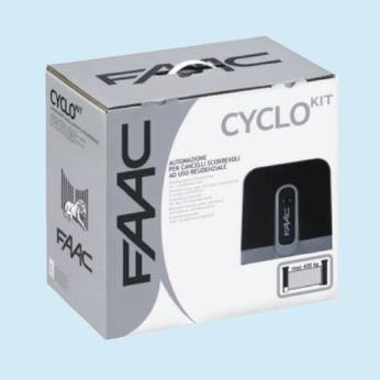 CYCLO-KIT C721